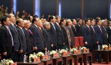 Lễ Mít tinh kỷ niệm 70 năm Ngày Toàn quốc kháng chiến