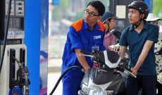 Bộ Tài Chính nói gì về dự thảo tăng thuế bảo vệ môi trường lên từ 3.000 – 8.000 đồng/lít xăng dầu?