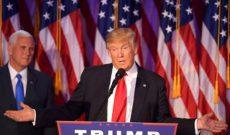Kinh tế thế giới thời Donald Trump