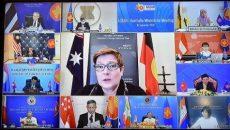 Úc hỗ trợ ASIAN đối phó và khôi phục kinh tế từ đại dịch Covid-19