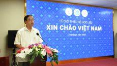 Ra mắt Chương trình dạy tiếng Việt cho kiều bào và người nước ngoài