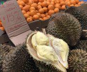Thị trường đầy hứa hẹn của sầu riêng Việt Nam