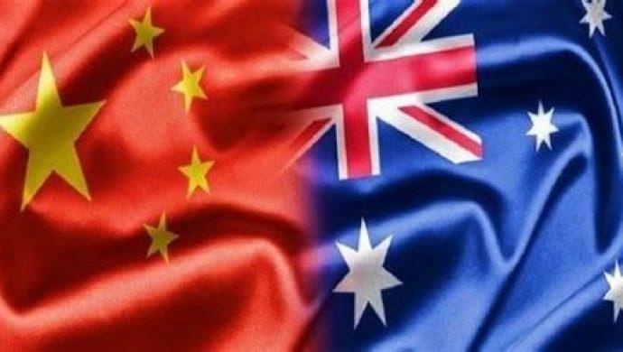 Đầu tư của Trung Quốc vào Úc giảm mạnh