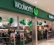 Doanh thu bán lẻ của Úc giảm 4,2% trong tháng 8