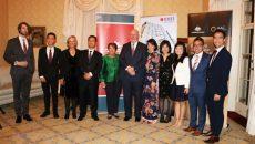 Khởi động Diễn đàn Đối thoại lãnh đạo trẻ Việt Nam-Úc 2019