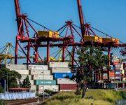 Nhà khai thác cảng container hàng đầu của Úc cố gắng ngăn chặn các cuộc đình công tại cảng ở Sydney