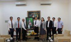 Sở Ngoại vụ TP. Hồ Chí Minh: Gương sáng trong công tác ngoại giao kinh tế và ngoại vụ địa phương