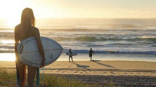 """Cô gái Gold Coast tận hưởng những kỳ nghỉ giá rẻ với công việc """"trông nhà miễn phí"""""""