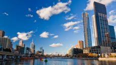 Úc: Thị trường bất động sản bị phá vỡ