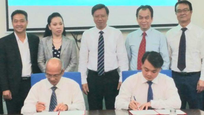 Tăng cường kết nối nguồn lực thúc đẩy xuất khẩu hàng Việt