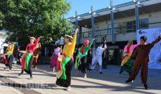 Sôi động lễ hội văn hóa Việt Nam tại Canberra nước Úc