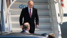 Thượng đỉnh Nga-Mỹ: Những hình ảnh đầu tiên của hai Tổng thống Biden và Putin tại Geneva
