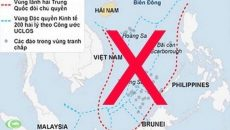 Phán quyết Biển Đông, sức mạnh tuổi Phù Đổng