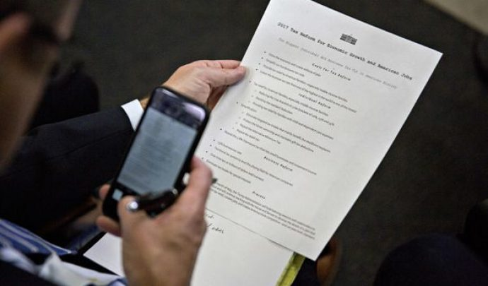 Có gì trong kế hoạch thuế mới nhất của Tổng thống Donald Trump