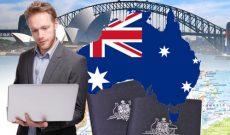 Nước Úc với nỗi lo thiếu lao động sau khi tuyên bố bãi bỏ visa 457