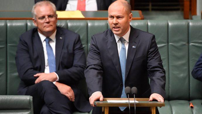 Úc: Dự báo ngân sách chính phủ năm 2020 thâm hụt ở mức kỷ lục do các khoản chi tiêu ứng phó với COVID-19