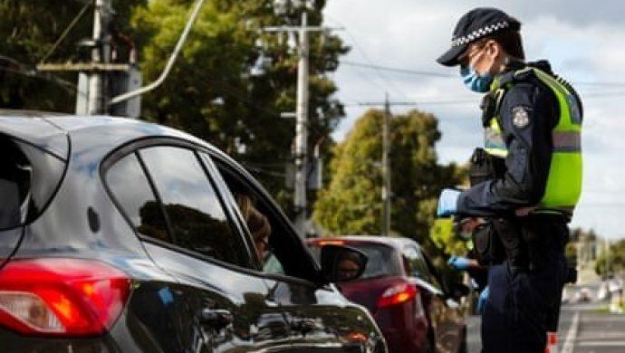 Người dân Victoria bất ngờ bị kỳ thị: COVID-19 gây chia rẽ nước Úc
