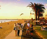 Lượng du khách đến Australia lập mức cao kỷ lục