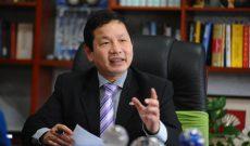 """Chủ tịch FPT Trương Gia Bình hiến kế sách """"tam hóa"""" để nông nghiệp Việt cất cánh trước làn sóng 4.0"""