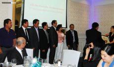 Chủ tịch Hội doanh nhân Việt Nam tại Australia: Nhận thấy sức mạnh lớn của cộng đồng người Việt