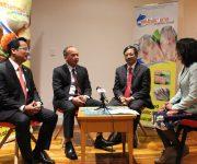 Cơ hội mới cho ngành nuôi tôm Việt Nam xâm nhập thị trường Úc
