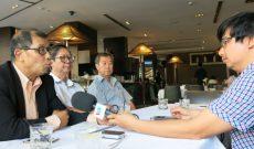 Doanh nhân Trần Bá Phúc, người làm cầu nối cho doanh nghiệp Việt – Úc