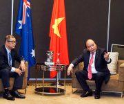 Cộng đồng người Việt tại Úc tự hào về tầm vóc Việt Nam