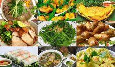 Việt Nam đã có trung tâm nghiên cứu, bảo tồn và phát triển ẩm thực