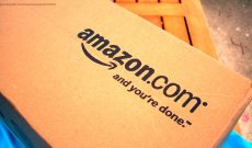 Hot: Amazon sắp mở cửa hàng tại Úc