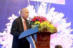 Thành lập Chi hội Doanh nhân Việt Nam ở nước ngoài khu vực Bắc Trung bộ