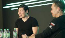 Cuộc gọi vốn 250 triệu đô kỳ lạ không hợp đồng, điều khoản, chỉ bắt tay giữa CEO Grab và tỷ phú Masayoshi Son