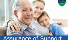 Cập nhật thay đổi về Đảm bảo hỗ trợ tài chính (Assurance of Support – AoS) năm 2018