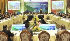 Thủ tướng: 'APEC đang đối mặt với nhiều thách thức'