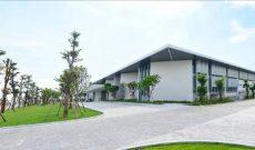 Trung tâm Hội nghị Ariyana đẩy nhanh tiến độ phục vụ APEC