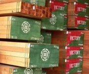 Thông báo thay đổi về các yêu cầu xử lý hợp chất sulphuryl fluoride đối với mặt hàng gỗ và các sản phẩm từ gỗ