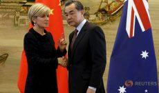"""Trung Quốc cảnh báo Australia """"ăn nói cẩn thận"""""""
