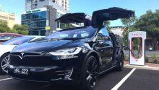 NRMA kêu gọi cấm bán xe mới chạy bằng xăng dầu vào năm 2030