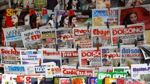 Mặt trận Tổ quốc Việt Nam đồng hành cùng báo chí đấu tranh chống tham nhũng, tiêu cực