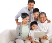 Dòng visa bảo lãnh cha mẹ tạm thời mới sẽ được triển khai trong nửa đầu năm 2019
