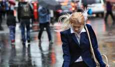 Úc: Bão lạnh nhất năm 2017 sắp tấn công Victoria & New South Wales