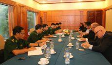 Việt Nam phối hợp chặt chẽ trong phòng chống đưa người di cư trái phép sang Australia