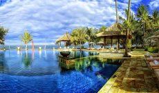 Lượng du khách tới Việt Nam tăng mạnh, tạo đà phát triển cho bất động sản nghỉ dưỡng