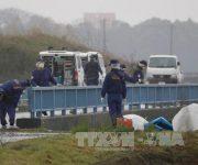 Tin mới nhất về hung thủ sát hại bé gái người Việt ở Nhật Bản