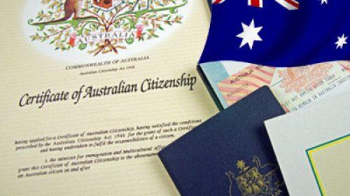 Tin buồn cho ai đang muốn trở thành công dân Úc: Bài thi quốc tịch Úc sẽ KHÓ hơn