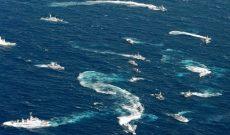 Con đường tơ lụa trên biển (MSR) và tham vọng vươn tầm của Trung Quốc