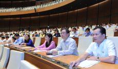 Quốc hội sẽ biểu quyết dừng dự án Nhà máy điện hạt nhân