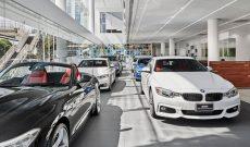 Sau vụ án Euro Auto, BMW chọn Trường Hải là nhà phân phối chính hãng