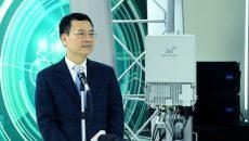 Bộ trưởng Thông tin & Truyền thông muốn bán thiết bị 5G cho Mỹ
