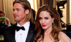 Chặng đường 11 năm bên nhau của Angelina Jolie và Brad Pitt