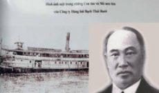 Doanh nhân Bạch Thái Bưởi và cái chết bí ẩn